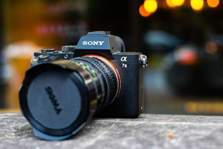 Macro Lenses for Sony Users on a Tight Budget and Creative Minds