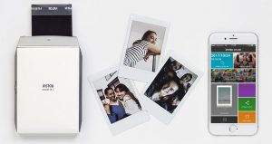 Instax Share Smartphone Printer (a Gift 10)