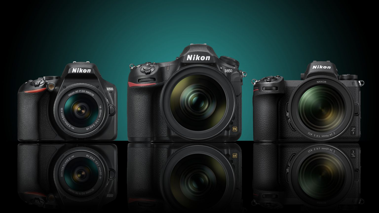 Which Is Better, Nikon or Canon?