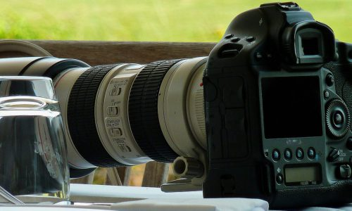 Fujifilm x100f: A Professional Compact