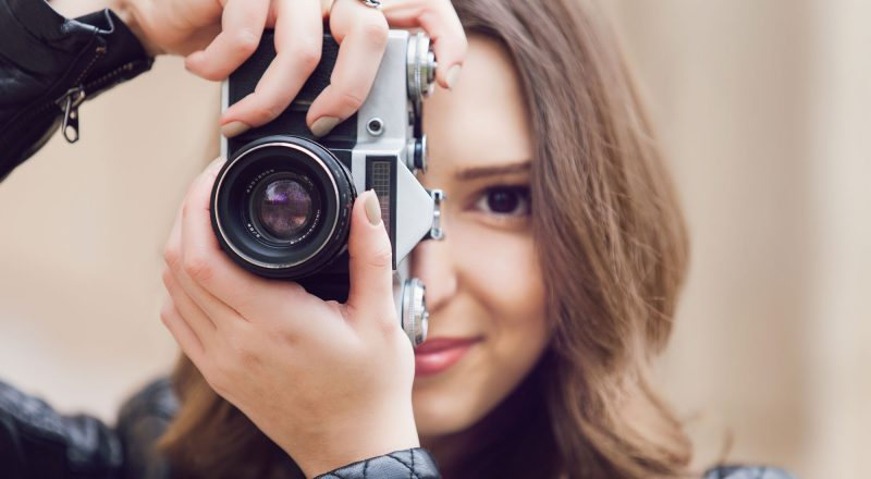 5 Ideas and Tips to Find the Perfect Name as a Photographer or Photo Studio
